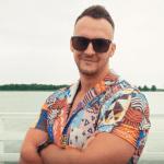 """Nowość od najwiekszego Maczo w disco polo pt: """"Ulubiony film"""""""
