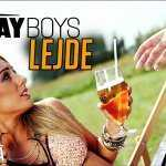 Playboys – Lejde