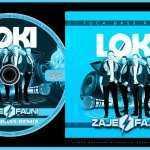 ZAJEFAJNI – Loki (Toca Bass remix)