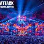 Już 9-tego listopada największa impreza disco polo! 5-ta edycja Disco Attack w Katowicach!