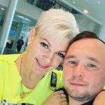Nowa miłość Magdy Narożnej promienieje! Wraz z nowym partnerem świętowała dzień chłopaka!