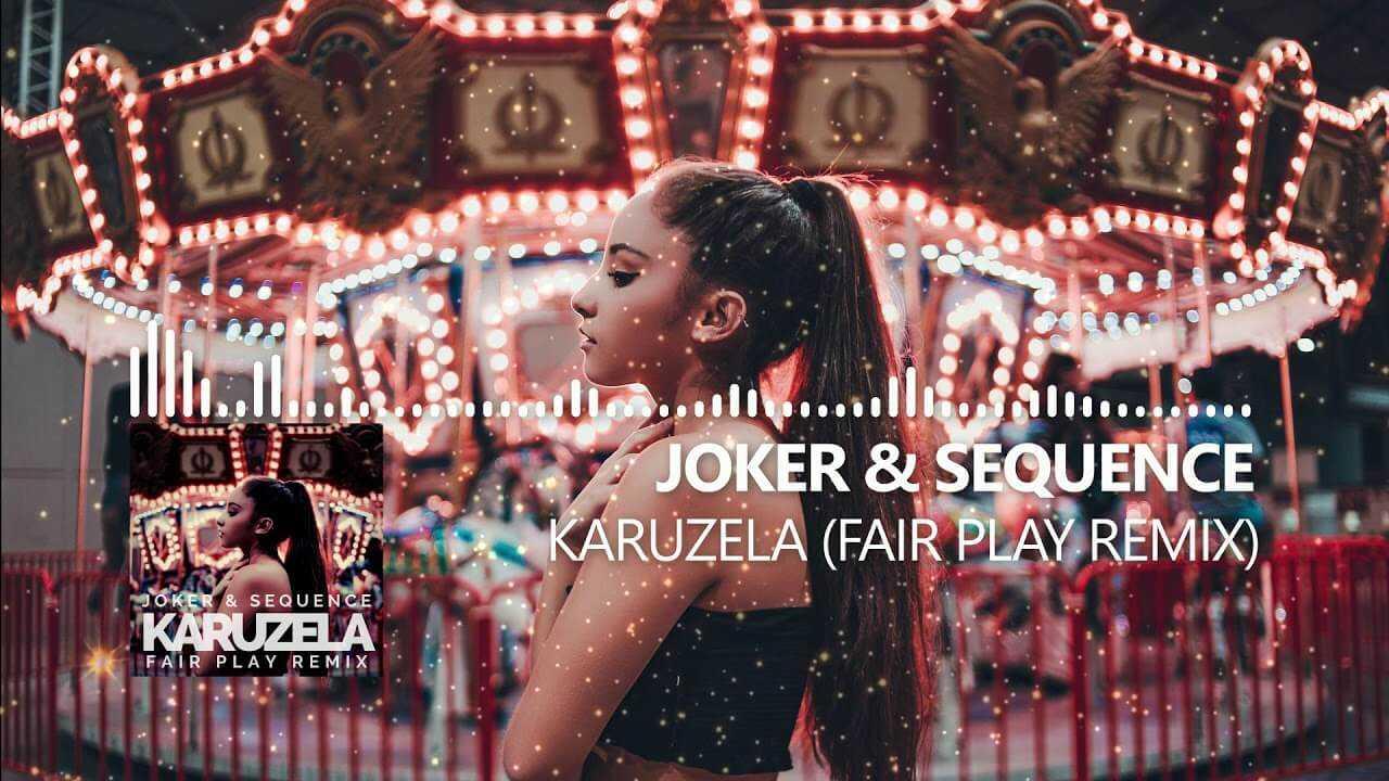 Joker & Sequence – Karuzela (Fair Play remix)