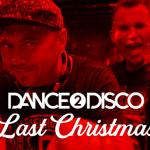 Dance 2 Disco w tym roku wyprzedził reklamę Coca-Cola!