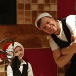 Zbliża się najważniejszy czas w roku, mały Dorianek zaprasza na świąteczną premierę od zespołu M-Power!