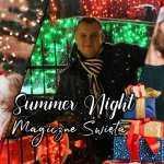 Magiczna propozycja na nadchodzące święta od zespołu Summer Night!