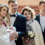 Zenek Martyniuk wraz ze swoją rodziną mogą spać spokojnie! Problemy w rodzinie się ustabilizowały.