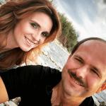 Żona sławnego wokalisty Sławomira dodała odważne zdjęcie!