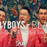 Playboys – Błąd (Tr!Fle & LOOP & Black Due Remix)