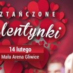 Walentynki z muzyką disco! Roztańczone Walentynki | Arena Gliwice