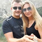 Partnerka Dawida Narożnego przedstawiła wszystkim nowego członka rodziny!