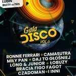 Gala Disco Vol.6 – 25.01.2020 Lubin