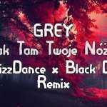 GREY – Jak Tam Twoje Nóżki (NoizzDance & Black Due Remix)