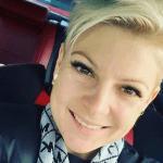 Magdalena Narożna wydała oświadczenie w sprawie zajścia jakie miało miejsce z udziałem jej partnera.