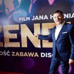 Uroczysta premiera filmu Zenek! Zobaczcie jakie największe gwiazdy pojawiły się na czerwonym dywanie – koniecznie musicie to zobaczyć