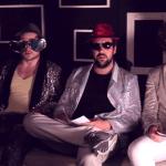 Magnetyczna propozycja zasiliła rynek muzyki disco polo! Musle ponownie zaskakuje, takiego utworu nikt by się nie spodziewał