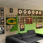 Spotkanie największych z największych?! Narada wytwórni Green Star Music