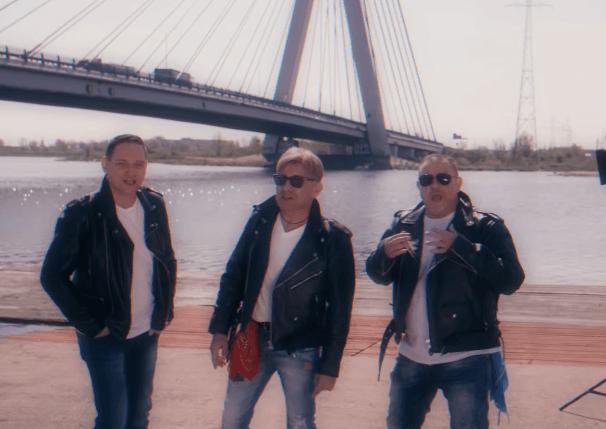 """""""Wybaczę Ci"""" nowością od zespołu Top One. Czy to wielki powrót  do lat .90? Posłuchaj już teraz."""