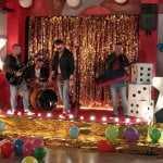 """Lata 60-te w disco polo! To mogli zrobić tylko giganci! Grupa Cliver z nowością pt: """"Kolorowa suknia"""""""
