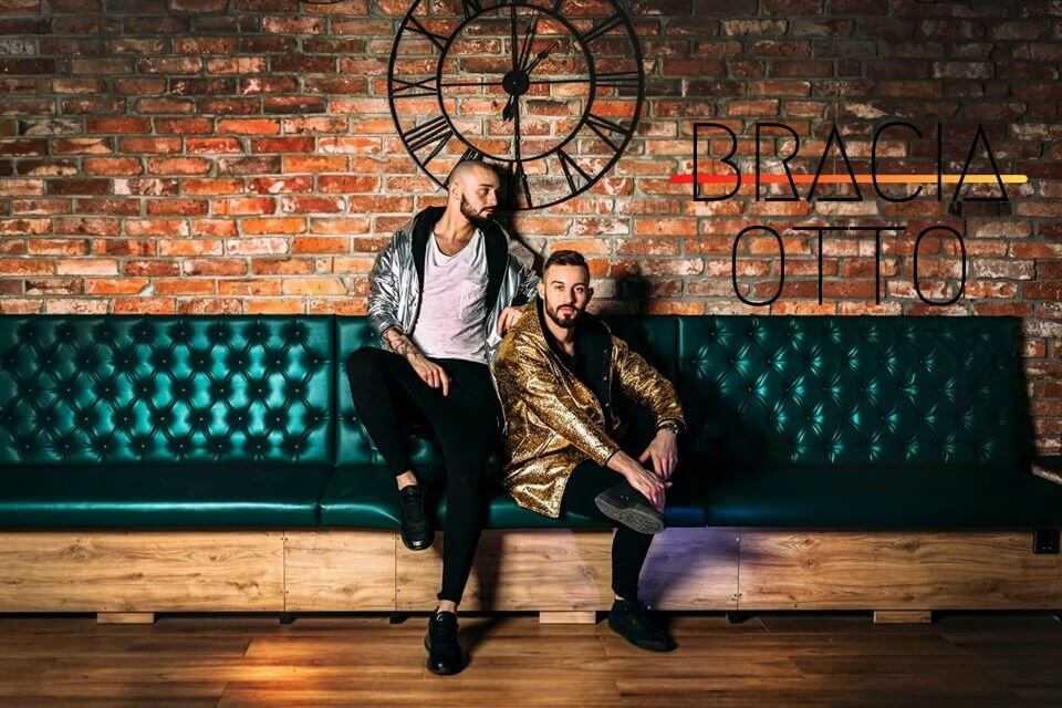 """Debiut!  Bracia Otto odważnym krokiem wydali swój pierwszy klip pt: """"Grzechu Warta""""."""