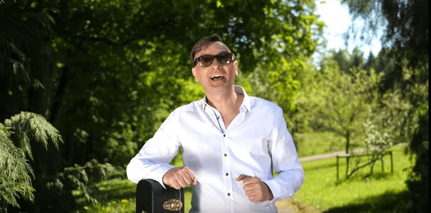 Lider zespołu Skaner wyjawi tajemnice o zespole Boys w programie Polsatu!