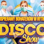 Już 2-go maja koncert gwiazd disco polo! Piękni i Młodzi, Freaky Boys, D-Bomb, Borys LBD, Łobuzy oraz Power Play!