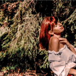 Asia Korycka z zespołu Red Queen zmieniła kolor włosów. Co za metamorfoza!
