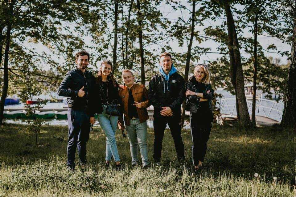 Potencjał Huberta z zespołu Dziku nie idzie w las! Szykuje się prawdziwy muzyczny sztos.