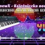 NewX – Księżniczka nocy (oldschool 90's by Przemo Remix)
