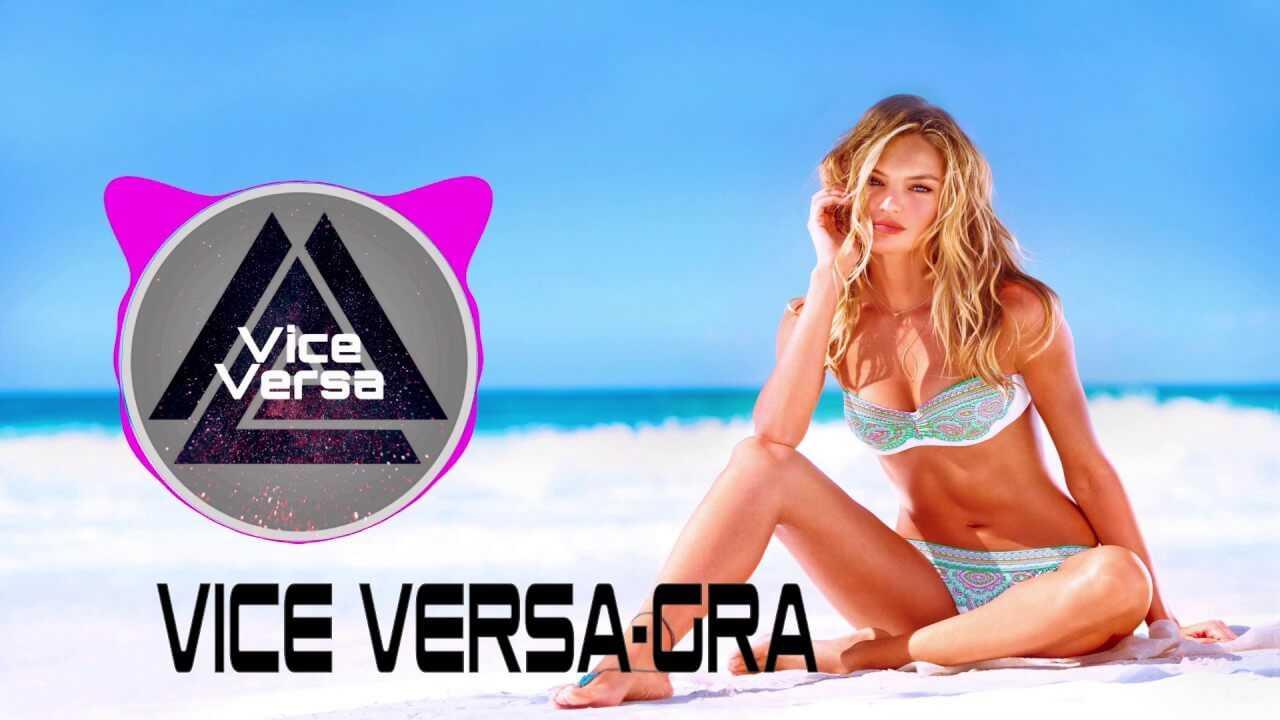 Vice Versa – Gra