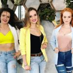 Jeszcze tylko chwila! Zespół Energy Girls przygotował drobne nagranie, którego nikt by się nie spodziewał.