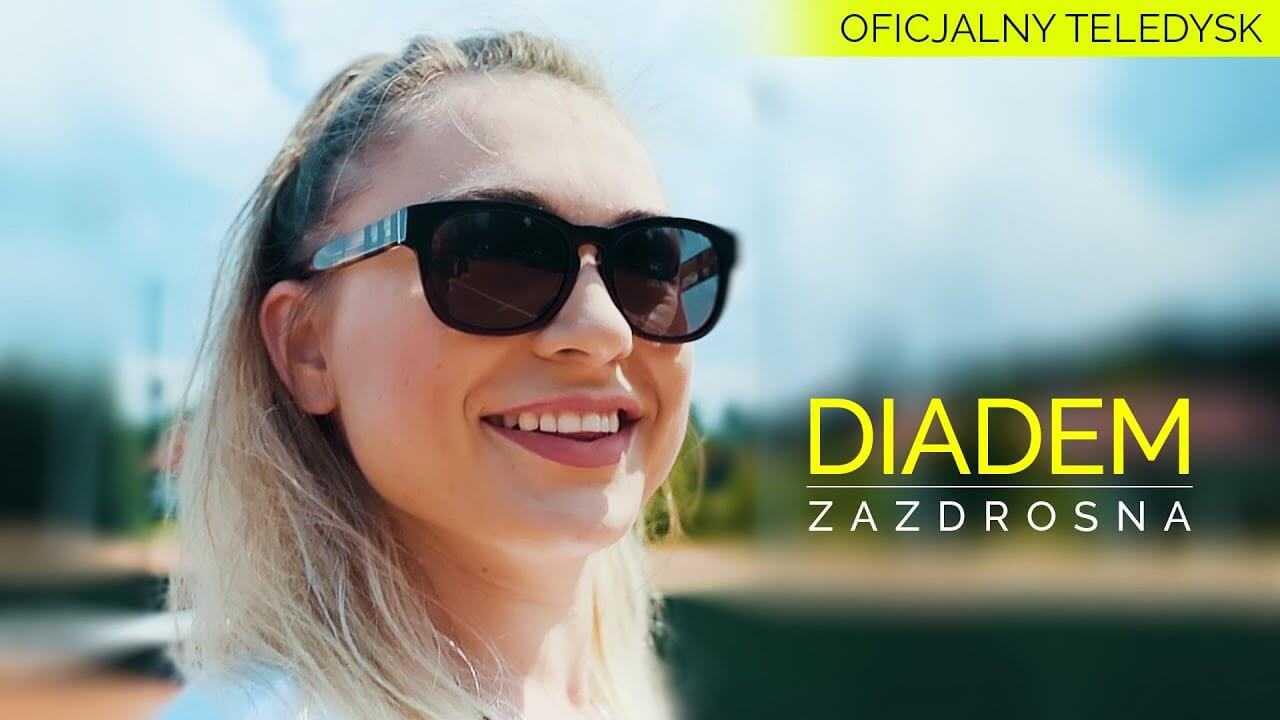 Diadem – Zazdrosna