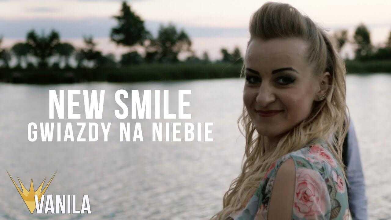 NEW SMILE – Gwiazdy Na Niebie