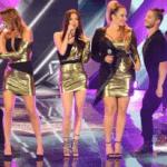 Jeden z najpopularniejszych zespołów został obficie doceniony! Zespół Top Girls wychodzi na prowadzenie.