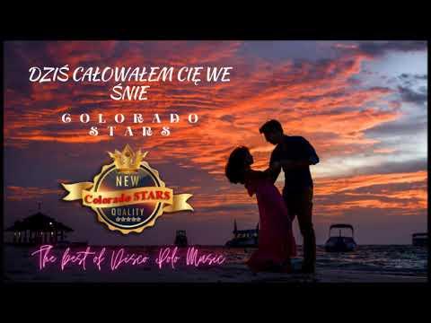 Colorado Stars – Całowałem cię we śnie