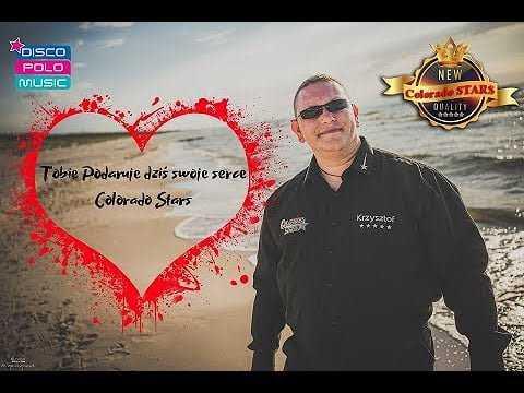 Colorado Stars-Tobie Podaruje dziś swoje Serce