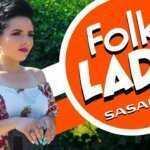 Folk Lady – Sasanka