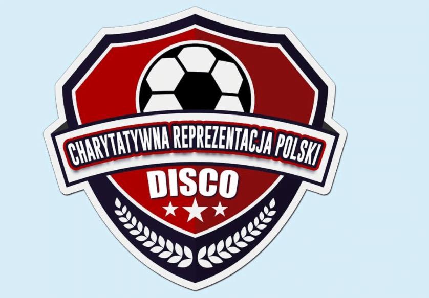 Gwiazdy disco polo pomagają potrzebującym na sportowo! Powstała Charytatywna Reprezentacja Polski Disco!