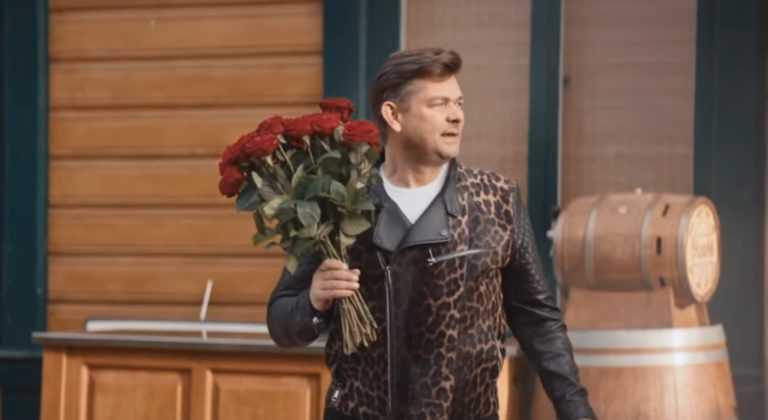 Nowość od Zenka Martyniuka! Król Disco Polo w doskonałej formie! (VIDEO) Ta produkcja będzie wielkim hitem roku!?