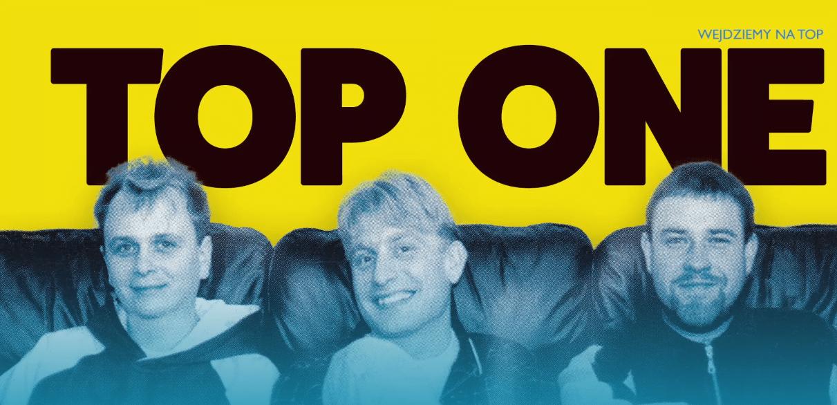 TOP ONE – The Best of 1989 – 1999 (cała płyta)