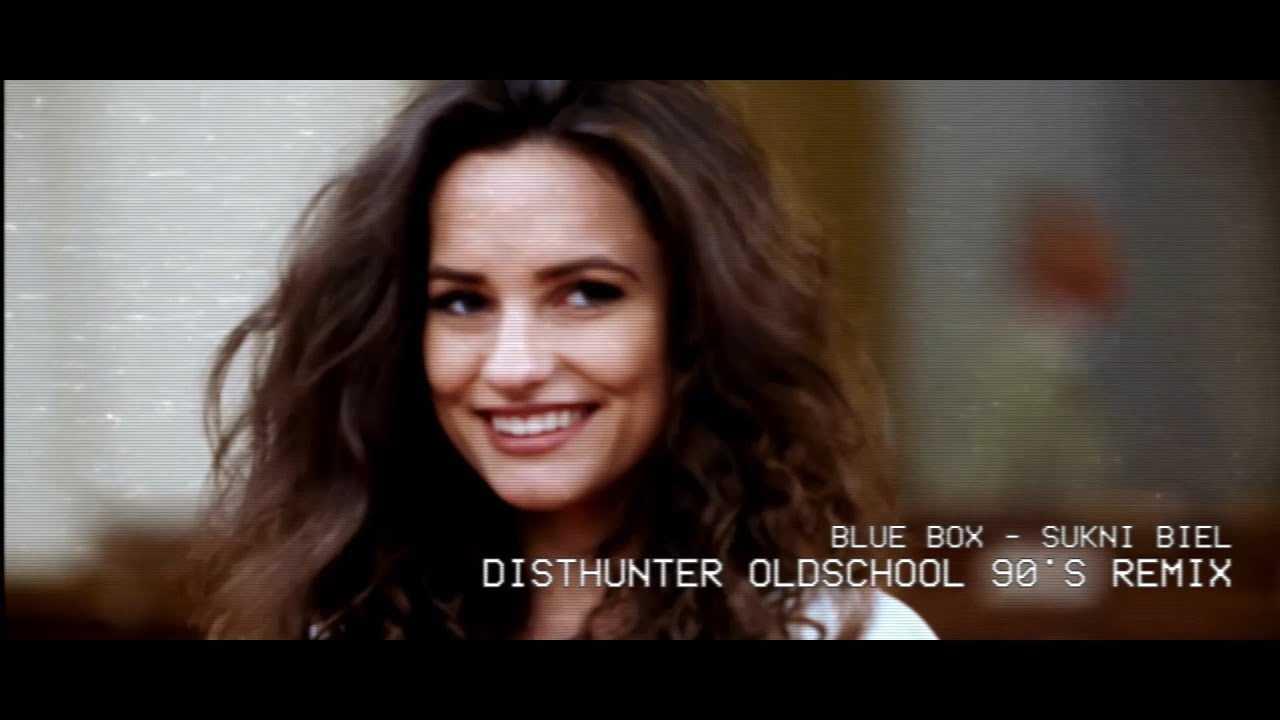 BLUE BOX – Sukni biel (DistHunter Oldschool 90's Remix)
