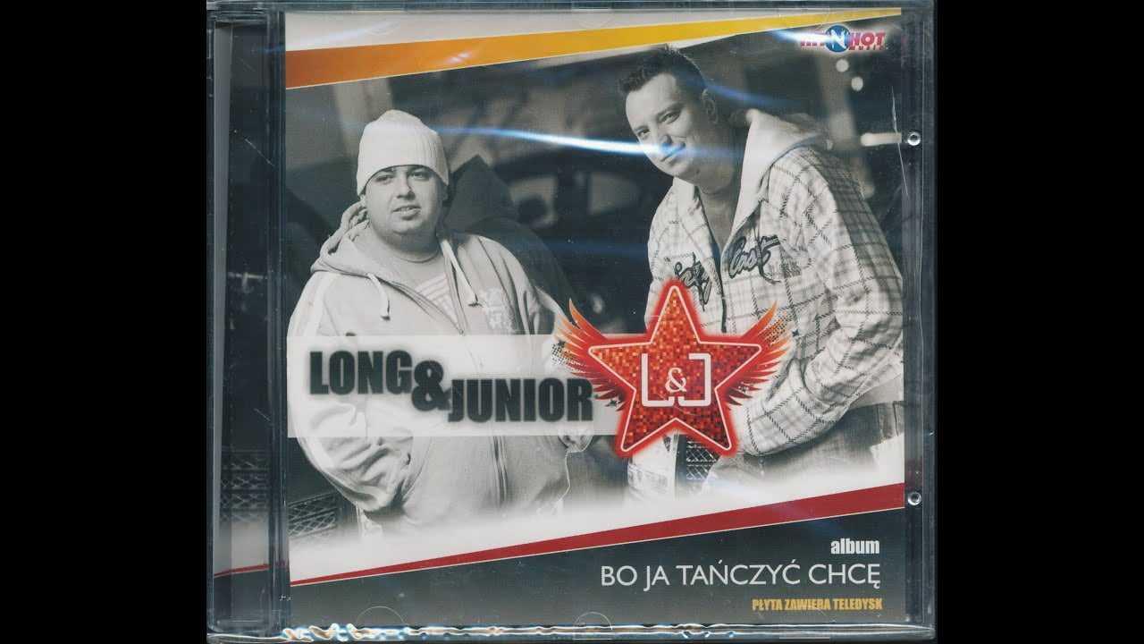 Long & Junior – Tańczyć Chcę (Matsuflex Remix)