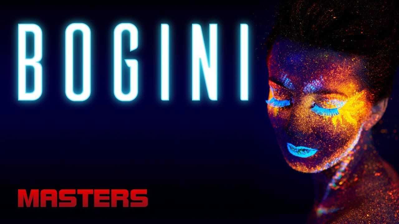 Masters – Bogini