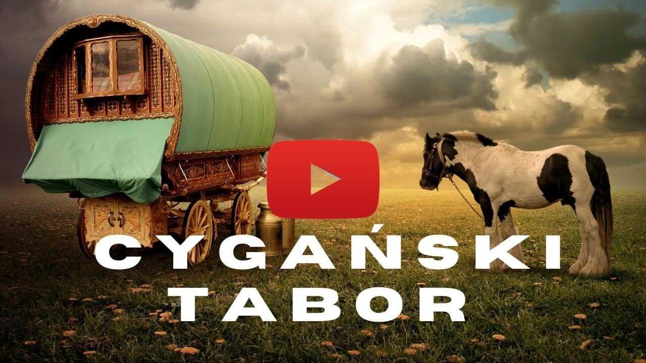 DANIEL Dobraszkiewicz – Cygański Tabor