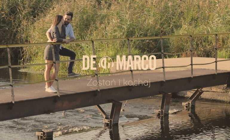 De Marco – Zostań i kochaj
