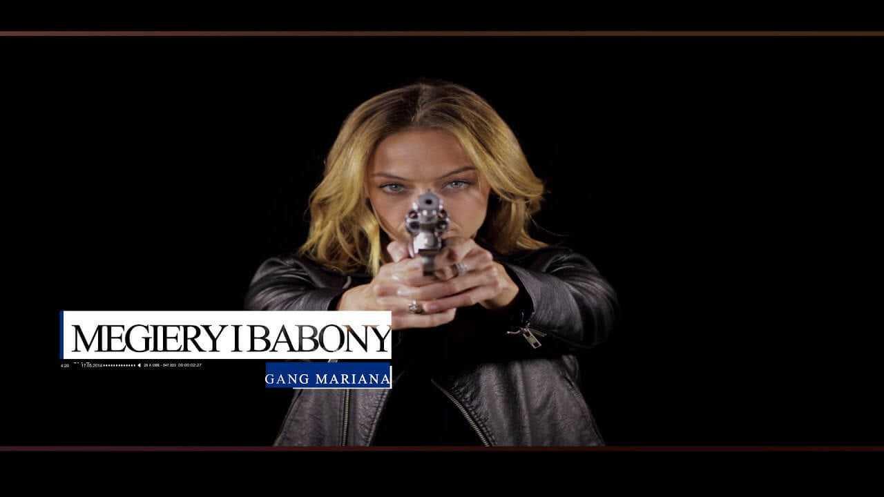 Gang Mariana – Megiery i Babony