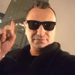 Jarosław Grzesista z zespołu Long&Junior świętuje wiekową tradycję.