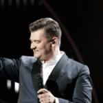 Wyjątkowa nagroda trafiła na ręce Zenona Martyniuka (Akcent).  Moc gratulacji od fanów nie ma końca!