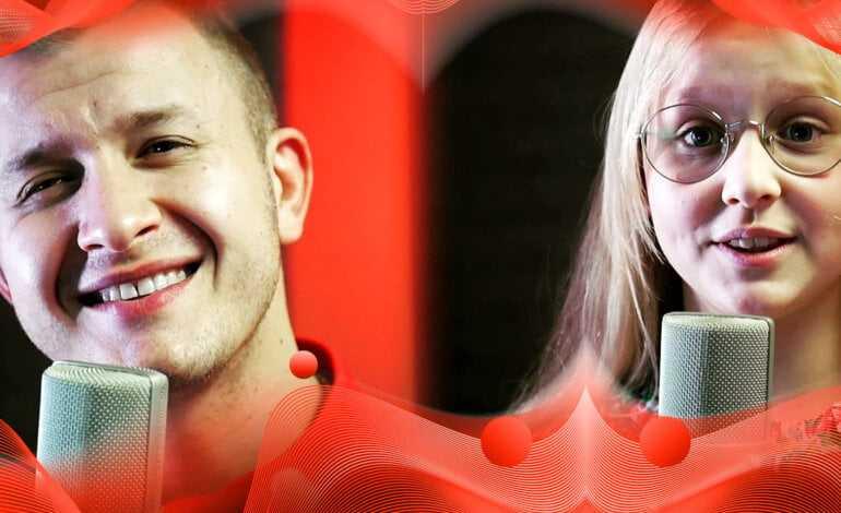 Dawid Narożny zaśpiewa wraz z córką! Na ten moment czekało wielu fanów!