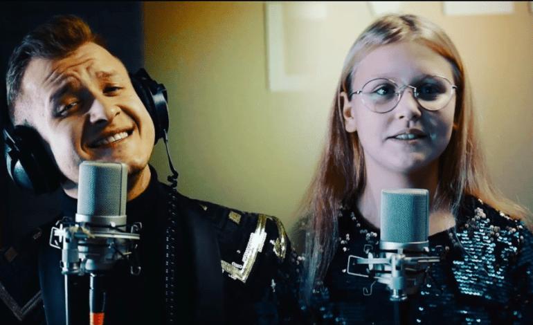 Tym razem będzie to zupełnie coś innego niż disco polo! Dawid Narożny i Gabi w repertuarze Lady Gagi!