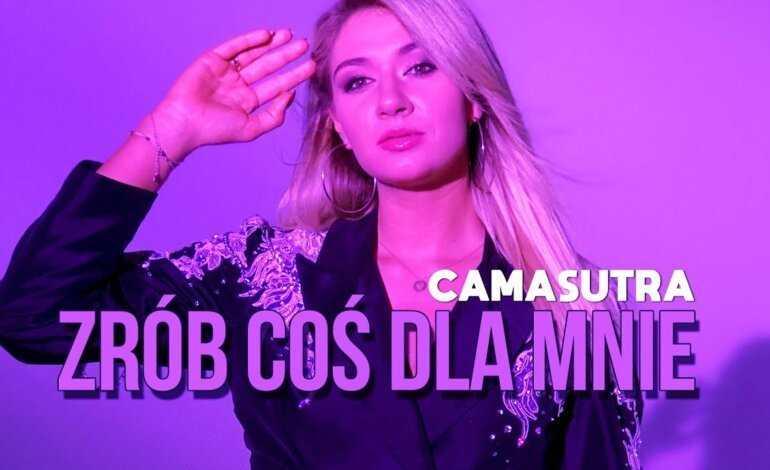 CAMASUTRA – Zrób coś dla mnie